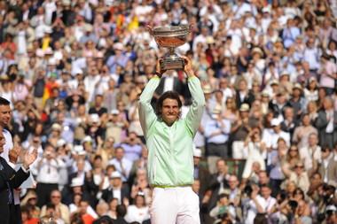 Rafael Nadal prend sa revanche sur Söderling et remporte Roland-Garros 2010