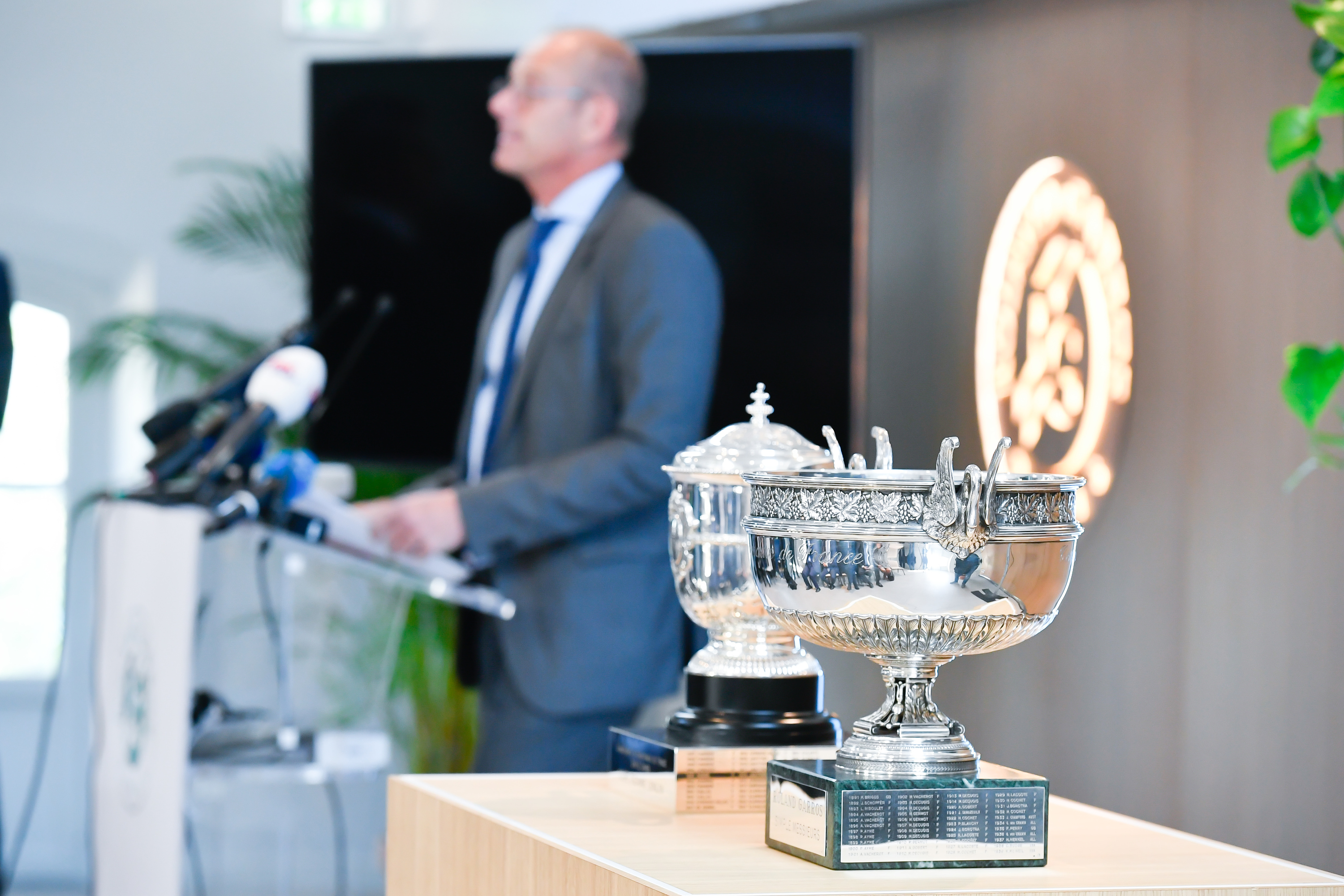 Roland-Garros 2019: the new prize money unveiled - Roland