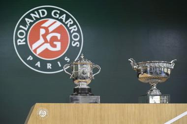 trophées Roland-Garros