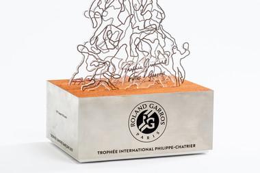 Trophée International Philippe Chatrier
