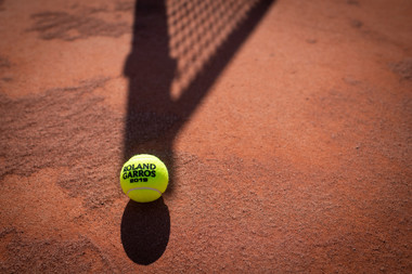 Roland-Garros 2019 - Balle