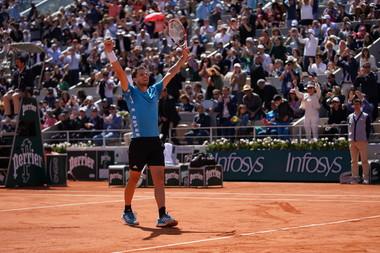 Roland-Garros 2019 - Thiem