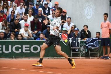 2e Le Site Garros Forts Tour Roland OtteTemps Federer 80ZOPXwNnk