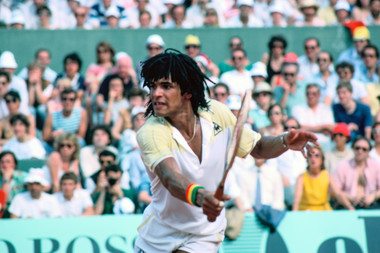 Yannick-Noah-1983-Mary-Pierce-2000-français-Roland-Garros