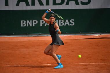 Victoria Azarenka Roland-Garros 2018