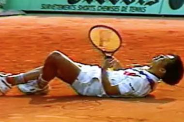 Chang-Lendl-huitième-de-finale-roland-garros-1989