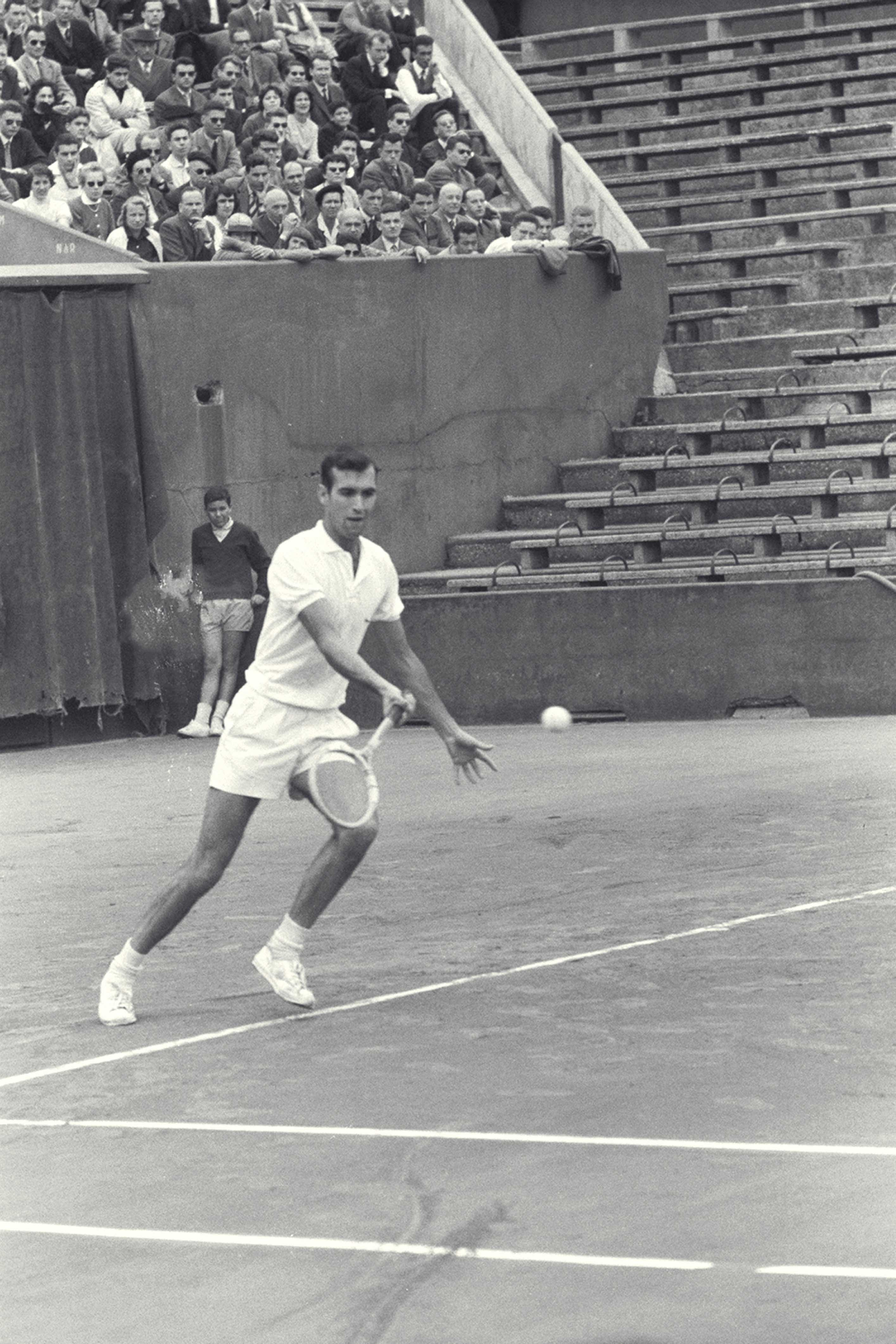 Andres Gimeno