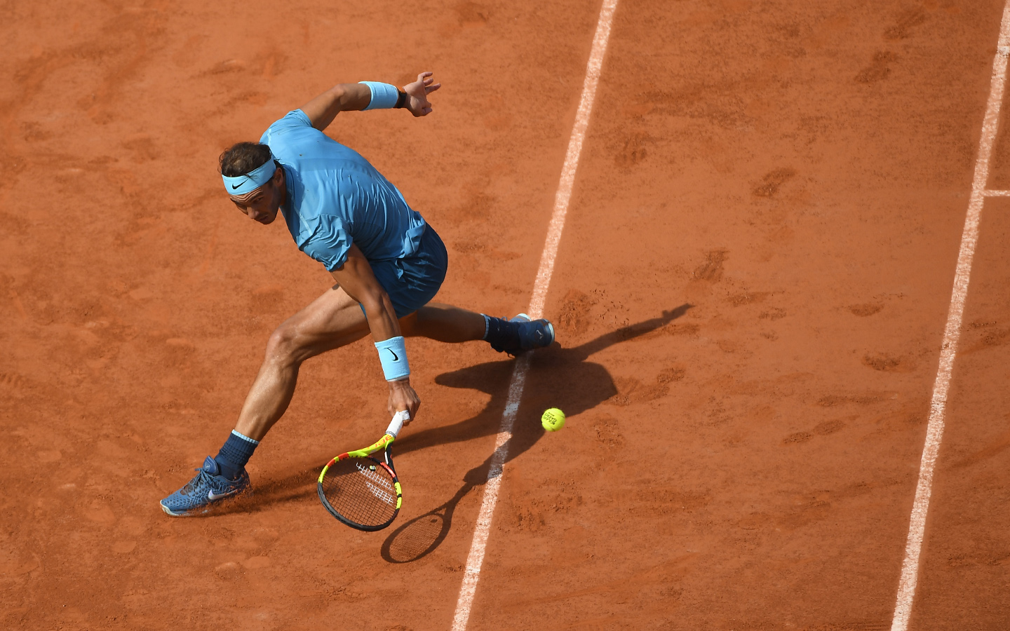 nadal french open 2019