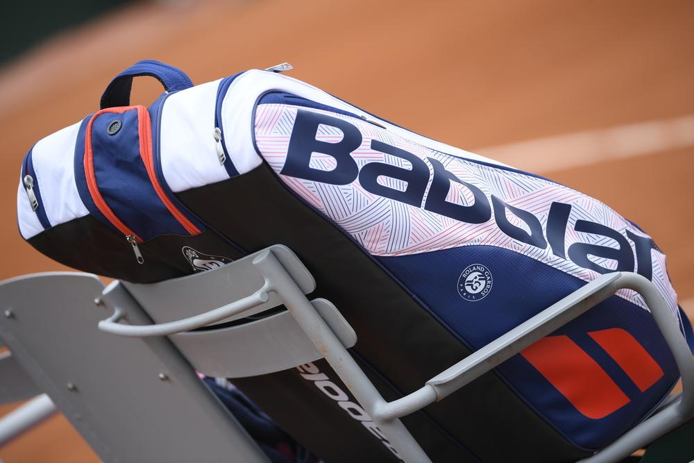 Thermobag Babolat Roland-Garros