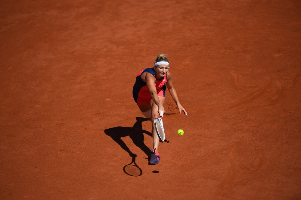 Women's qualifying: Five to watch