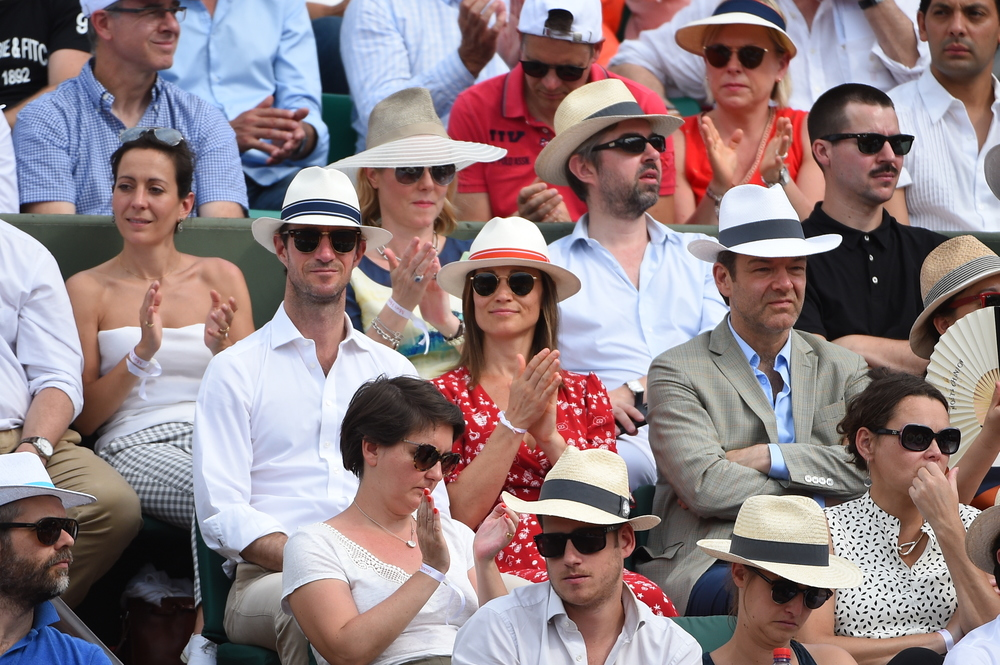 Roland-Garros Panama Pippa