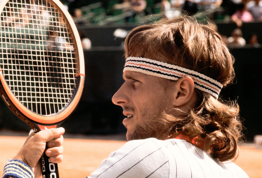Björn Borg Roland-Garros 1979