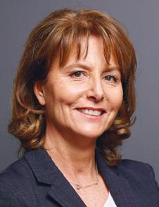 Un jour, une association, Patricia Blanc
