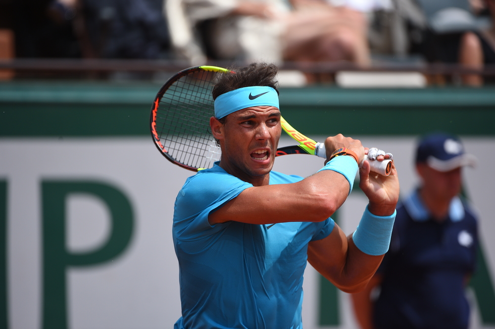 nadal notches 900th match win roland garros the 2018 french open official site. Black Bedroom Furniture Sets. Home Design Ideas