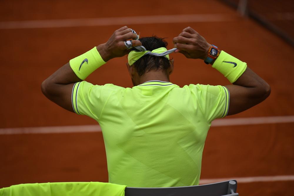 Rafaël Nadal Roland-Garros