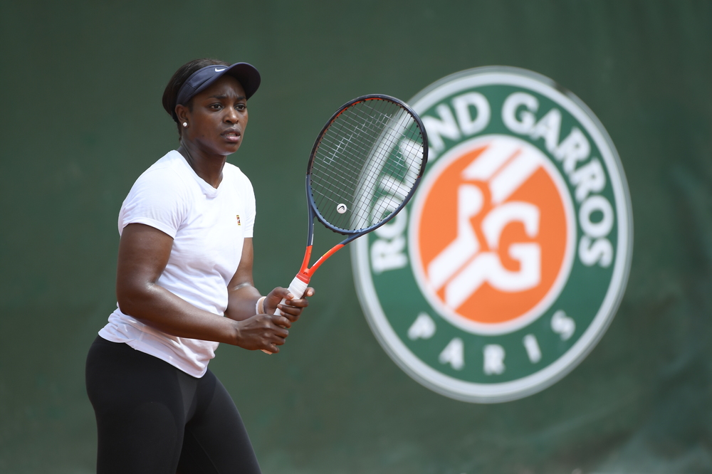 Sloane eyes another Paris fairytale