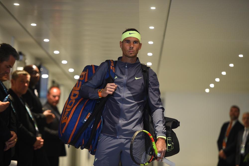 Roland-Garros 2019 - Rafael Nadal
